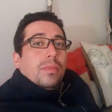 César Bahamondes, 35, Temuco, Chile
