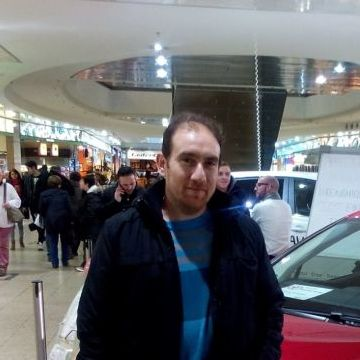 khiam yussef, 43, Damascus, Syria