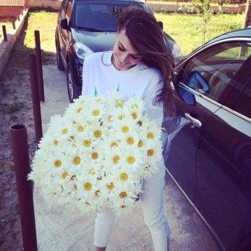 Natalya Suhovey, 22, Bryansk, Russia