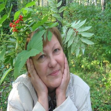 Ирина, 56, Novosibirsk, Russia