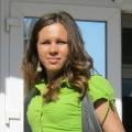Kate, 26, Herson, Ukraine