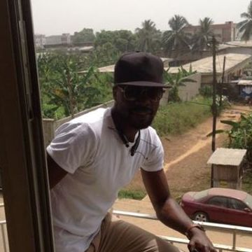 giddy ndash, 35, Yaounde, Cameroon