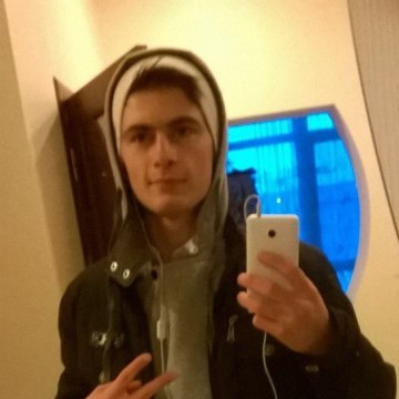 maksim, 21, Krasnodar, Russia