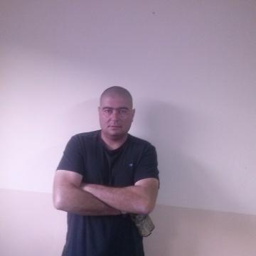 Петър, 42, Sliven, Bulgaria