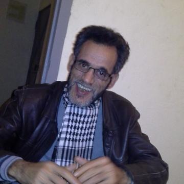 HAMID, 49, Rabat, Morocco