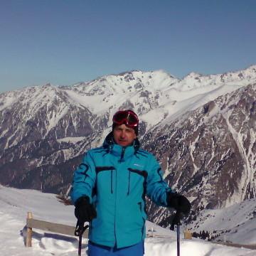 Андрей, 46, Almaty (Alma-Ata), Kazakhstan