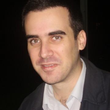 Ricardo, 35, Alicante, Spain