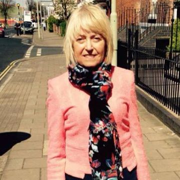Pam, 60, Pontypridd, United Kingdom