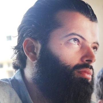Hudhayfah, 35, Benghazi, Libya