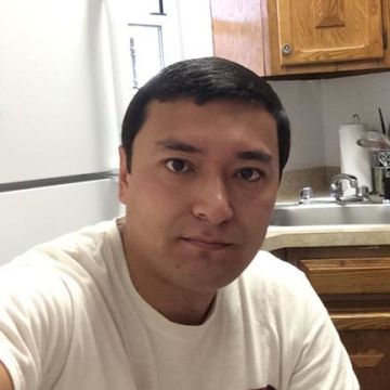 Djahangir Saliyev, 33, New York, United States