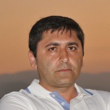 Ilhami Yildiz, 38, Istanbul, Turkey