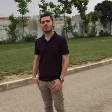 Rozh Sirwan, 26, Erbil, Iraq