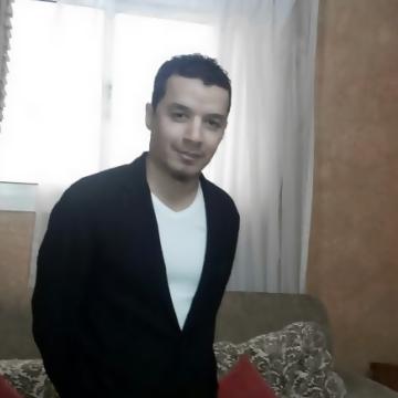 IBRAHIM, 33, Bisha, Saudi Arabia