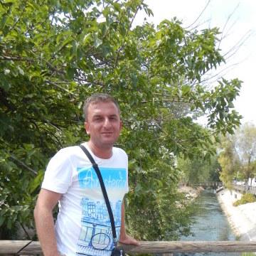 metin, 41, Bolu, Turkey