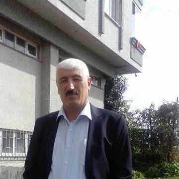 yasın, 37, Istanbul, Turkey