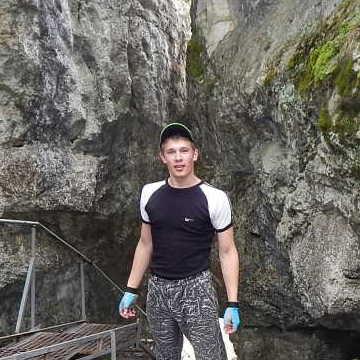 Алексей, 22, Ekaterinburg, Russia