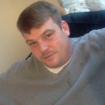 Lawrence Lavender Jr., 39, Waynesboro, United States