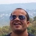 Raj, 33, Rishikesh, India