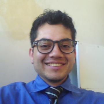 Cristian Rico, 32, Buenos Aires, Argentina
