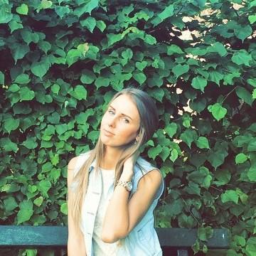 Дарья, 20, Saint Petersburg, Russia