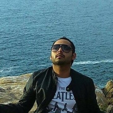 Franco Javier Tapia, 34, Valparaiso, Chile