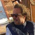 Ömer Kutlubey, 47, Istanbul, Turkey