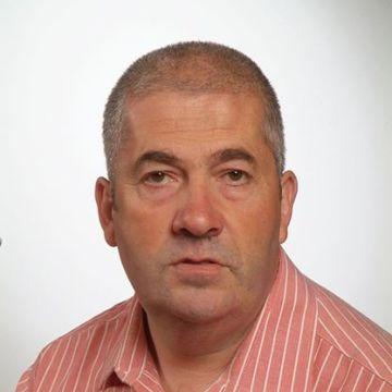 Xose Abelleira Varela, 49, Santiago De Compostela, Spain