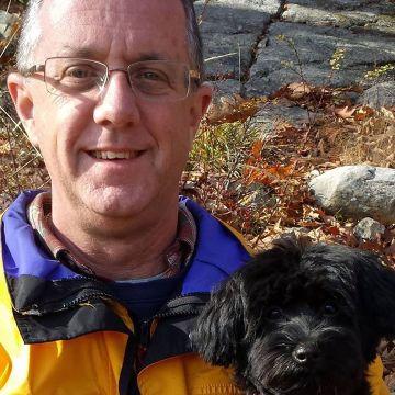 Paul Thomas, 54, Los Angeles, United States