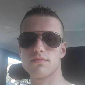 Romas Karalius, 28, Kiel, Germany