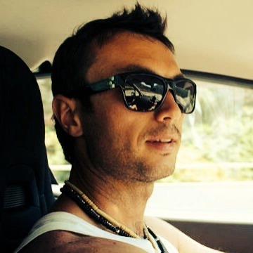 Mertekhin Nikolay, 36, Nahodka (Primorskii krai), Russia