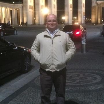 corrado, 48, Genova, Italy