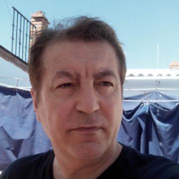 jose, 52, Cordoba, Spain
