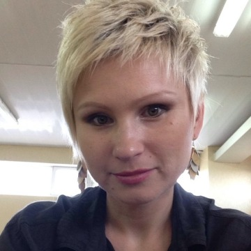 Mariya, 37, Krasnodar, Russia