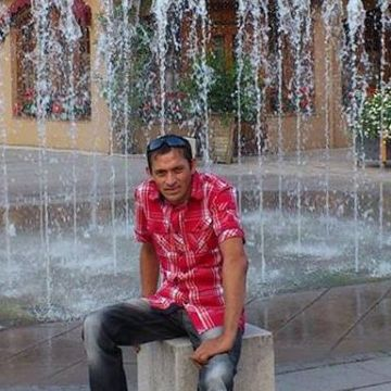 slavic, 39, Kishinev, Moldova