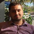 Vlad Danil, 30, Orlando, United States