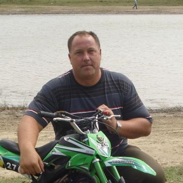 Сергей, 48, Taldy-Kurgan, Kazakhstan