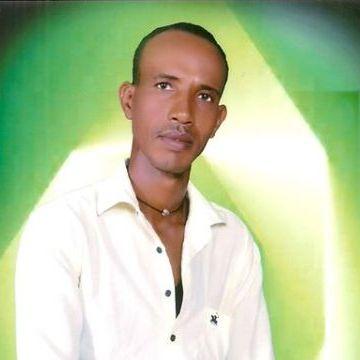 Alem Zeremariam, 36, Khartoum, Sudan