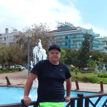 Александр, 38, Orsk, Russia