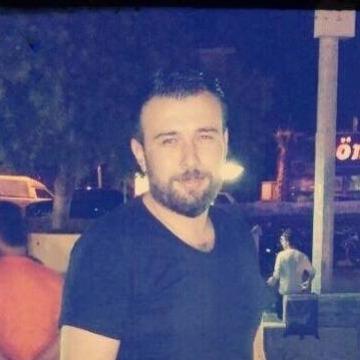 Mehmet, 27, Konya, Turkey