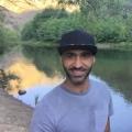 Bader Alawadhi, 37, Dubai, United Arab Emirates