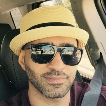 Bader Alawadhi, 36, Dubai, United Arab Emirates