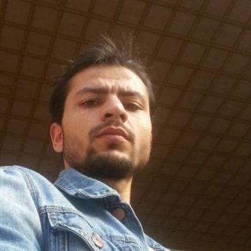 Gültekin ARSLAN, 29, Istanbul, Turkey