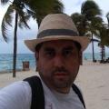 Elías Valenzuela, 35, Chihuahua, Mexico