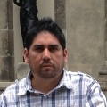 Elías Valenzuela, 36, Chihuahua, Mexico