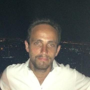 Anselmo, 38, Naples, Italy