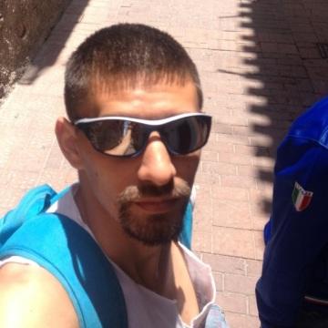 Xavier , 34, Alicante, Spain