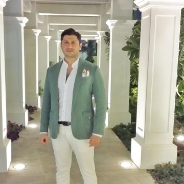 Boldivo, 35, Abu Dhabi, United Arab Emirates