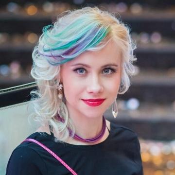 Татьяна, 25, Dnepropetrovsk, Ukraine
