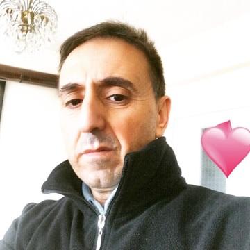 Ibrahim Öztürk, 47, Antalya, Turkey