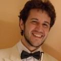 Cristian Sanmartín, 37, Barcelona, Spain
